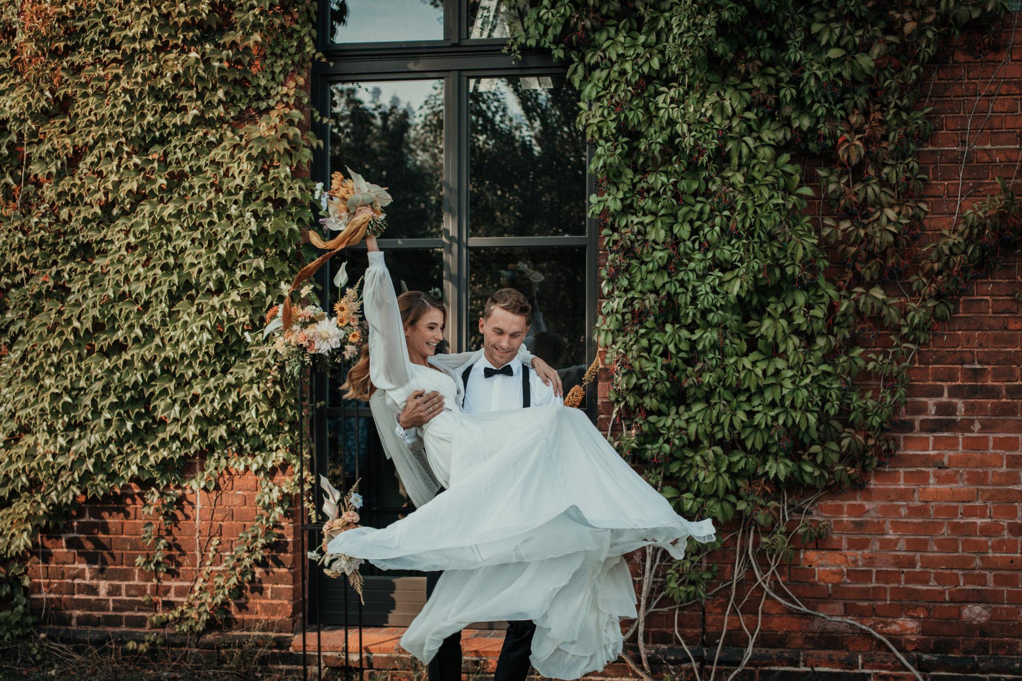 jak zorganizowac wesele